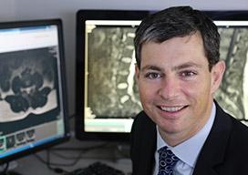 Dr. Craig Harris